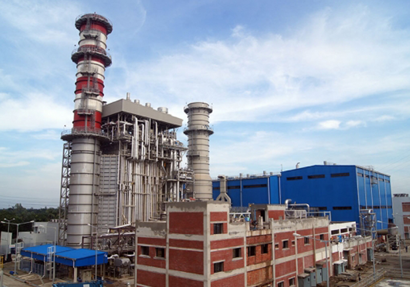 Haripur 360 MW Power Plant – Sinamm Engineering Limited
