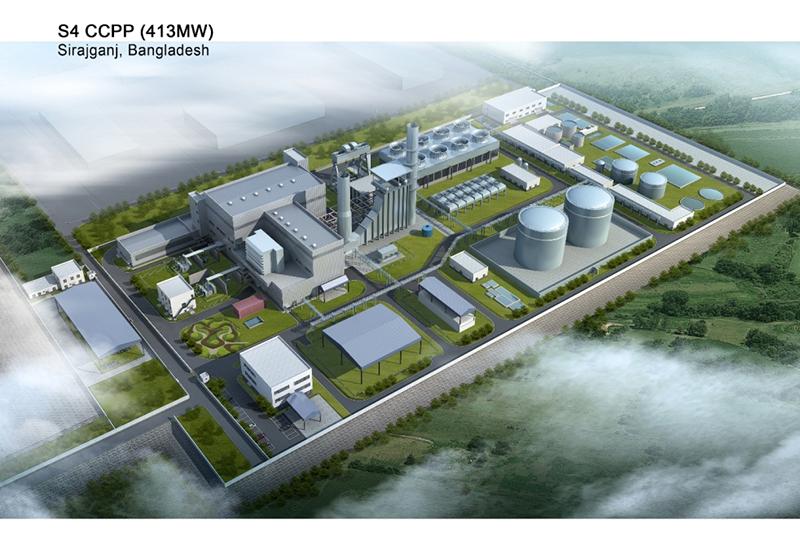 Sinamm Engineering Limited